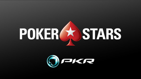 pokerstars pkr